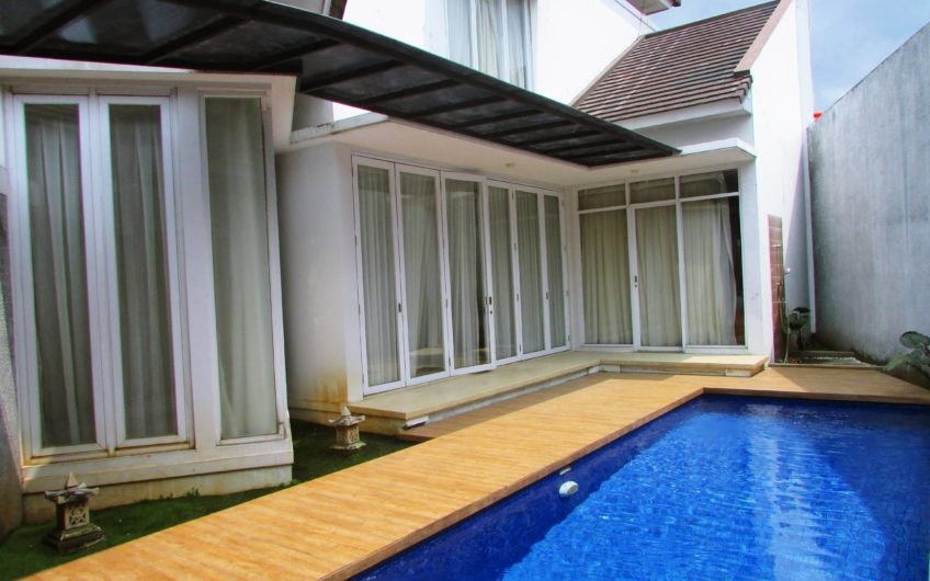Luxury New Compound House at Kemang – KMG184