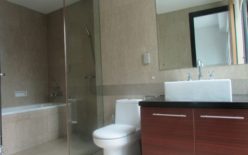 Apartement Setiabudi Residence at Kuningan Newly Renovated (STBRES017)