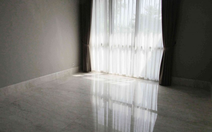Excellent and Luxury Compound House Unfurnished at Cilandak (CLD399)